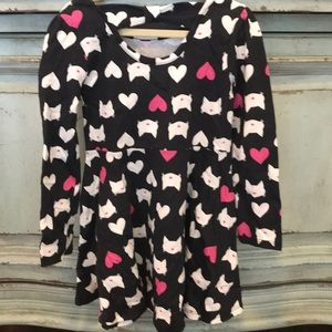 NWT!  2/ $15 Adorable CP long sleeved dress